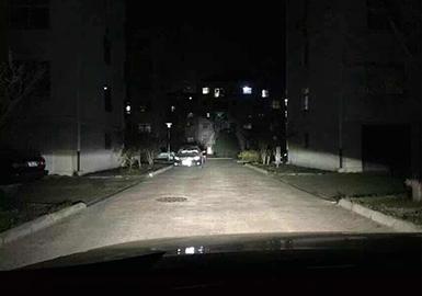 呼和浩特汽车改灯